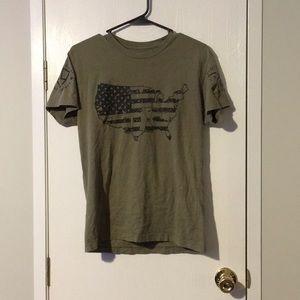 Men's Grunt Style shirt